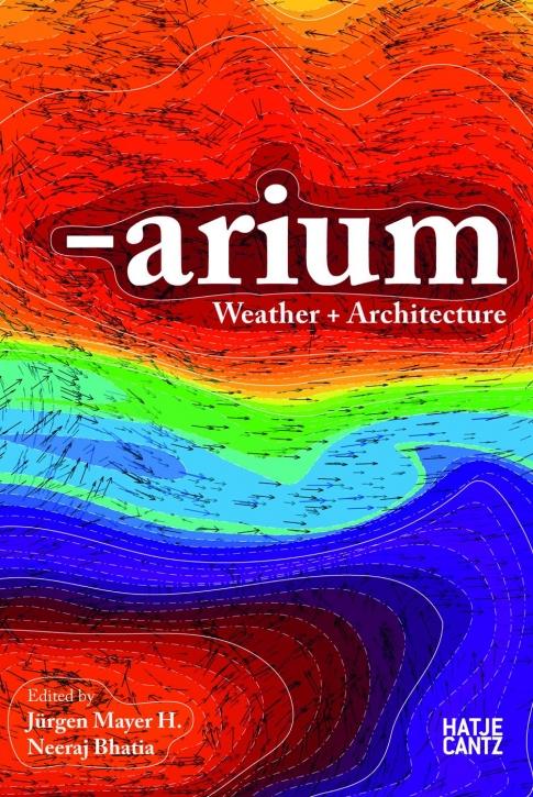 Arium - Weather and Architecture