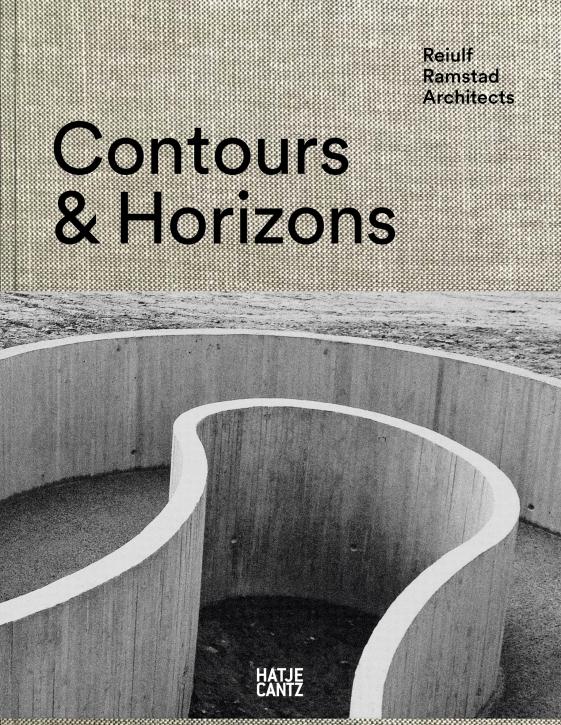 Reiulf Ramstad Architects - Contours & Horizons