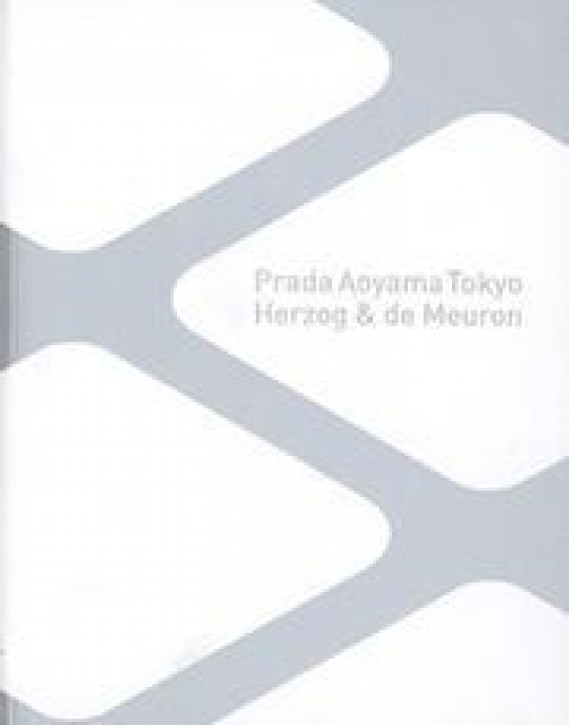Herzog & de Meuron - Prada Aoyama Tokyo