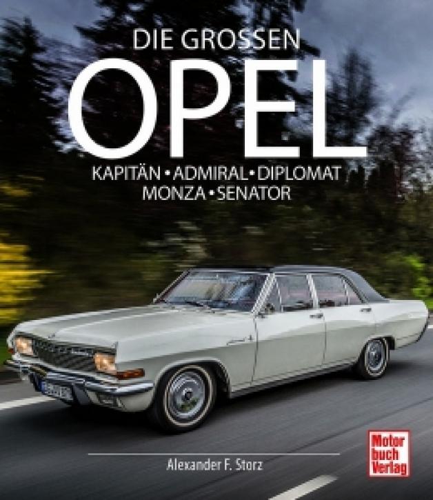 Die Großen Opel