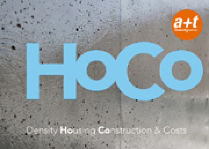 Hoco - Density Housing Construction and Costs