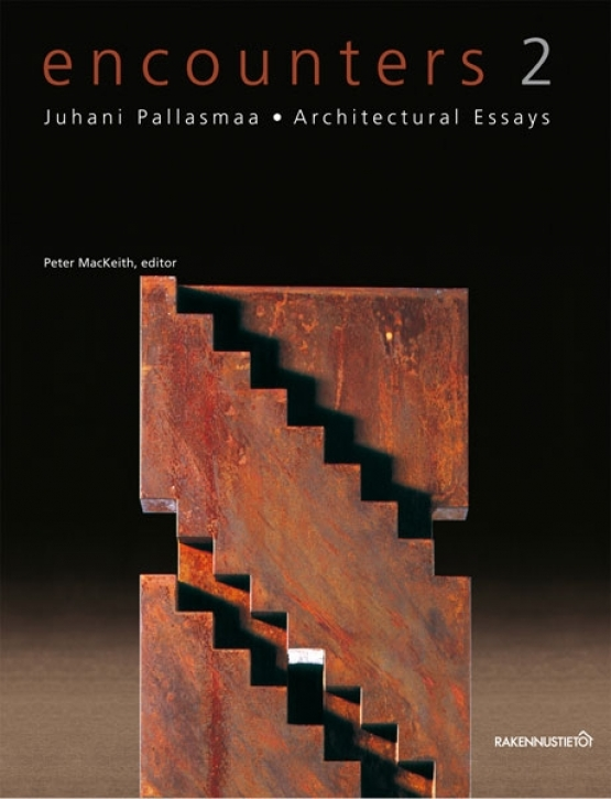 Encounters 2 - Architectural Essays