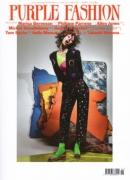 Purple Fashion Magazine # 26 (Including Booklet Takashi Homma)