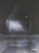 Transcendental Architecture - Places of Worship (C3 Special)