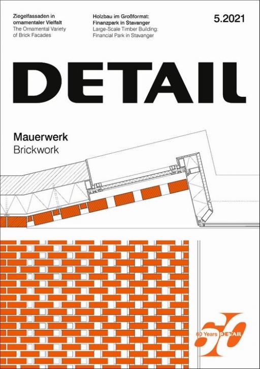 Mauerwerk (Detail 5.2021)