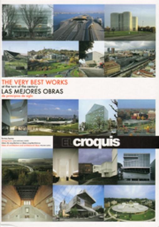 El Croquis - The very best works