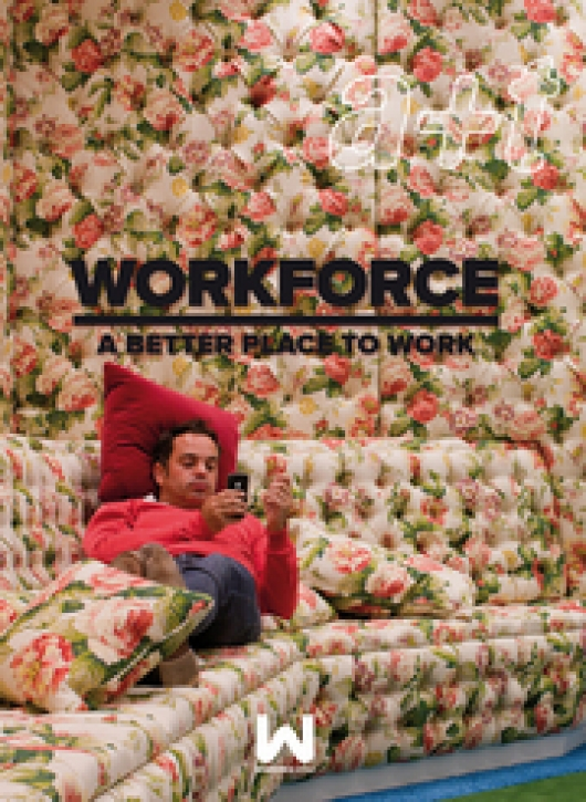 Workforce - A better place to work (A+T 43)