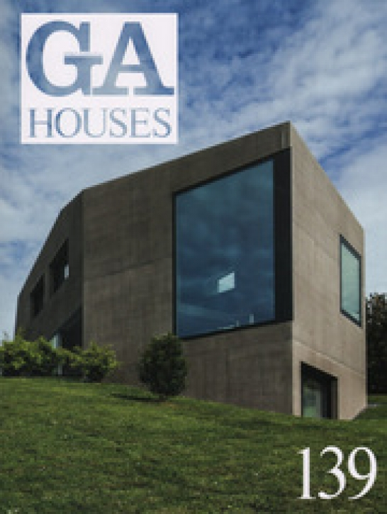 GA Houses 139 - Link Architectes, Aires Mateus...