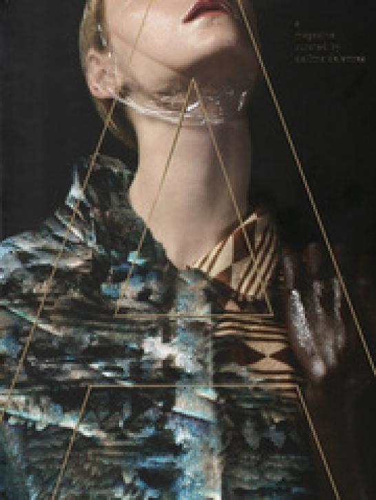 A Magazine #14 - Delfina Delettrez