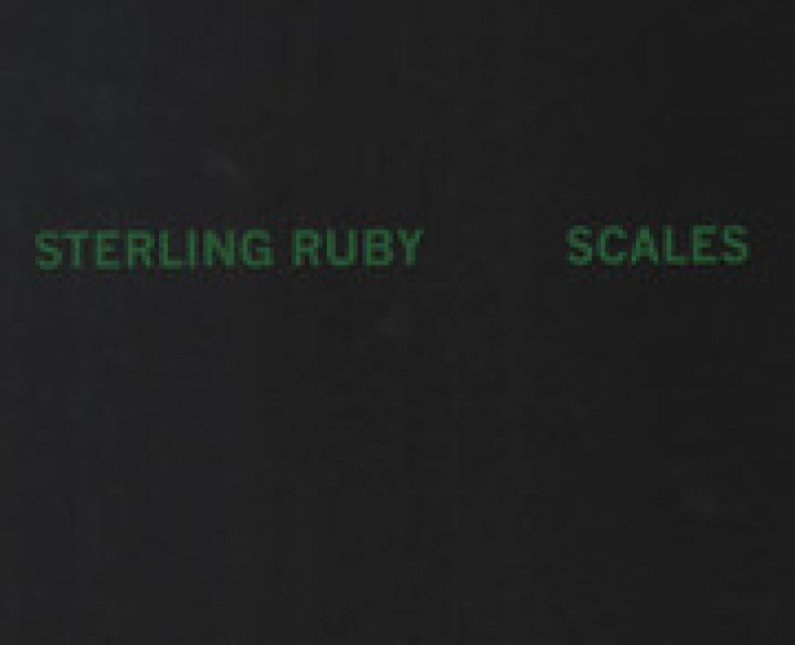 Sterling Ruby - SCALES