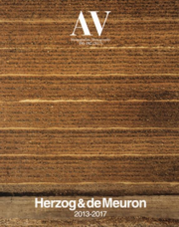 Herzog & de Meuron 2013-2017 (AV 191-192)