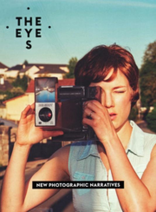 The Eyes No 8