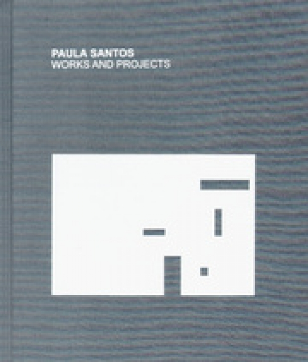 Paula Santos - Works and Projects