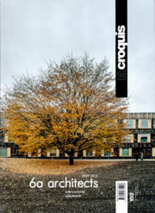 6A Architectes 2009-2017 (El Croquis 192)