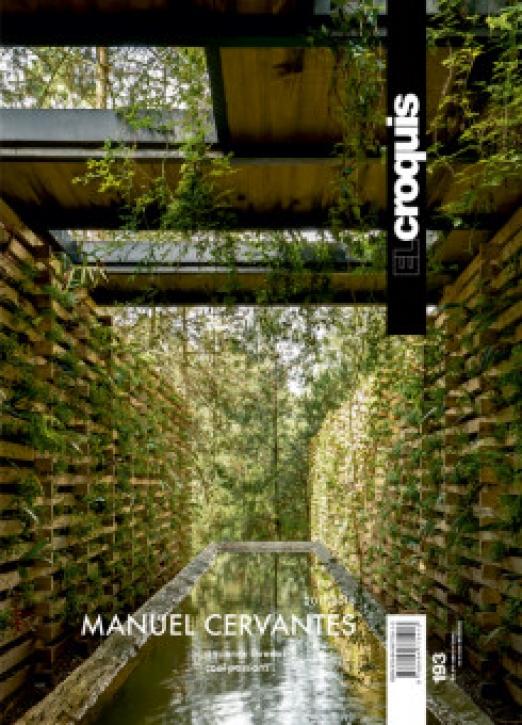 Manuel Cervantes Cespedes - Cc Arquitectos (El Croquis 193)