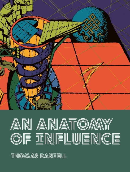 An Anatomy of Influence