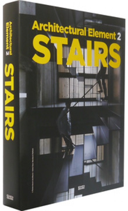 Architectural Element 2 - Stairs