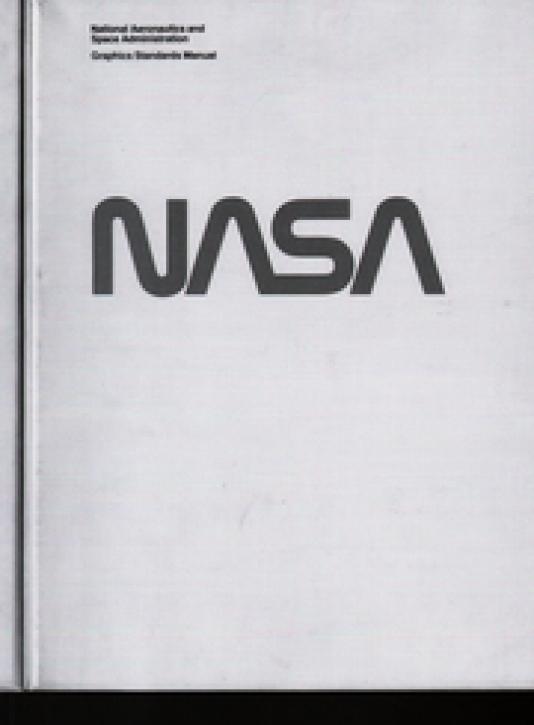 Nasa - Graphic Design Guide