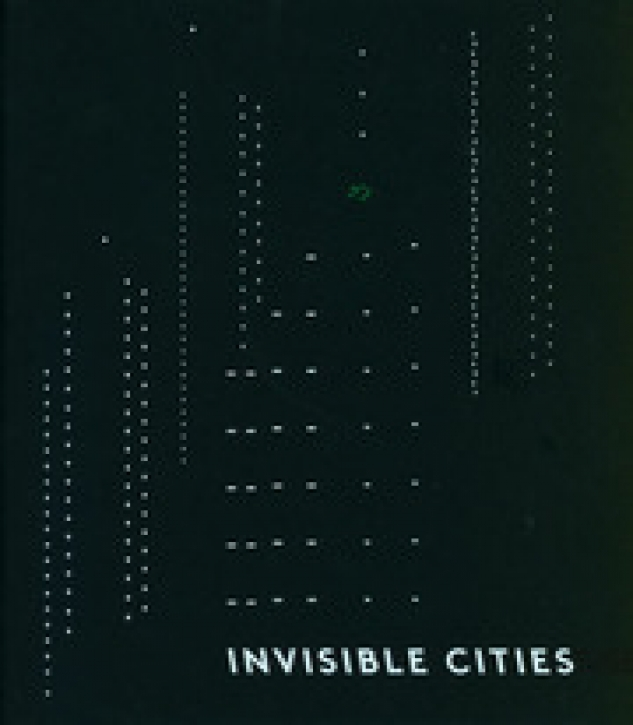 Pierre Jean Giloux - Invisible Cities
