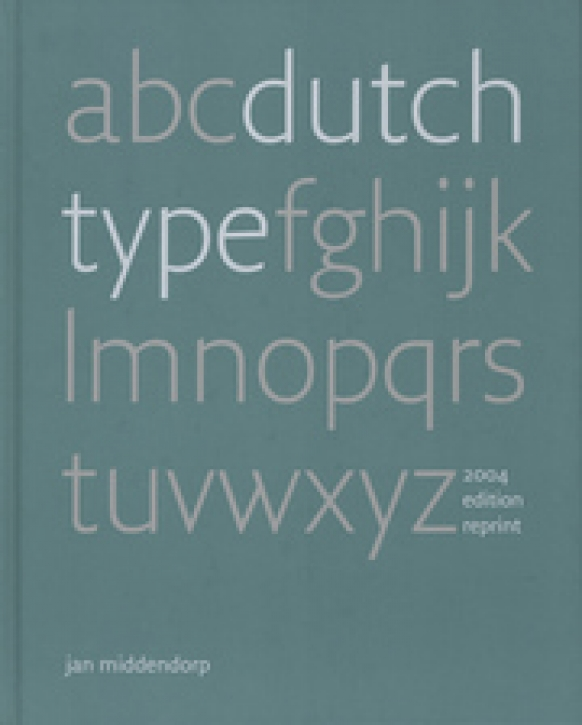 Dutch Type (Reprint 2018)