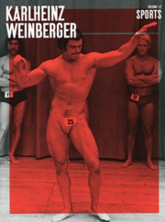 Karlheinz Weinberger - Sports