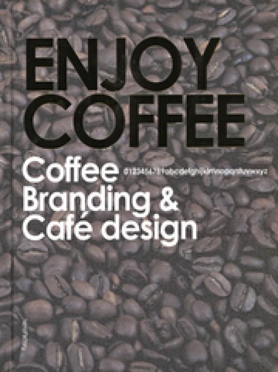 Enjoy Coffee - Coffee Branding & Cafe Design