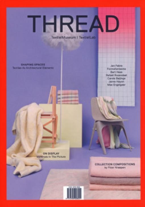 Thread - Textielmuseum / Textiellab