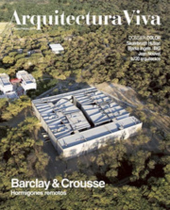 Barclay + Crousse (AV 211)