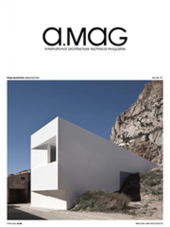 Fran Silvestre Arquitectos (A.MAG 15)