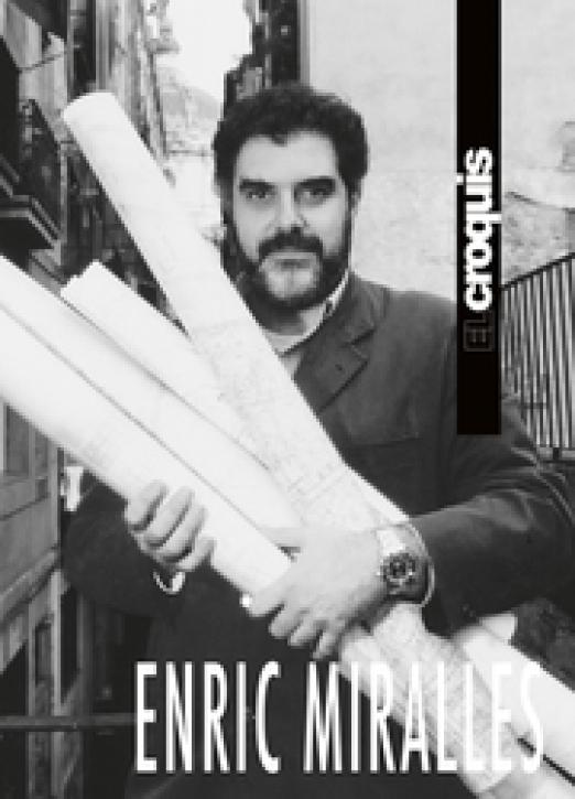Enric Miralles (El Croquis HB Reprint)