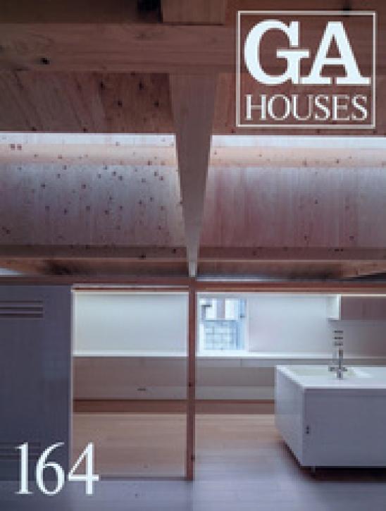GA Houses 164 - Shimada, Welch + Major, Barclay & Crousse