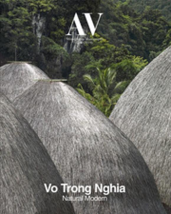 Vo Trong Nghia (AV Monographs 216)