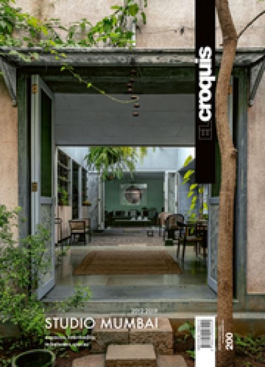 Studio Mumbai 2012-2019 (El Croquis 200)