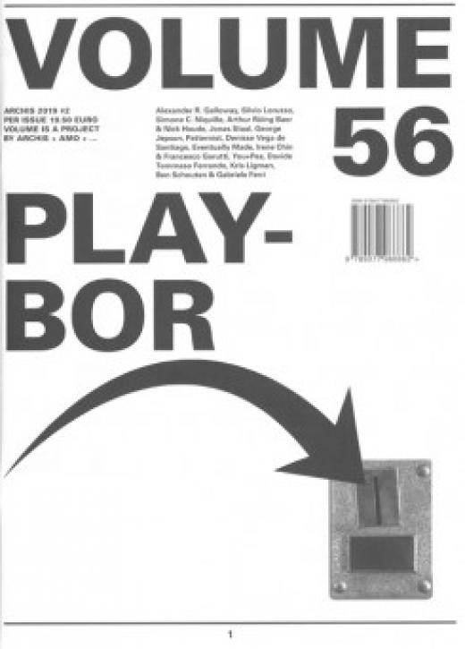 Volume # 56 - Playbor
