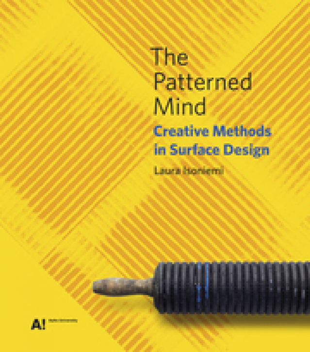 The Patterned Mind - Creative Methods in Surface Design