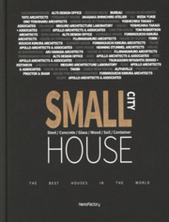 Small House - City