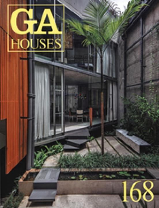 GA Houses 168