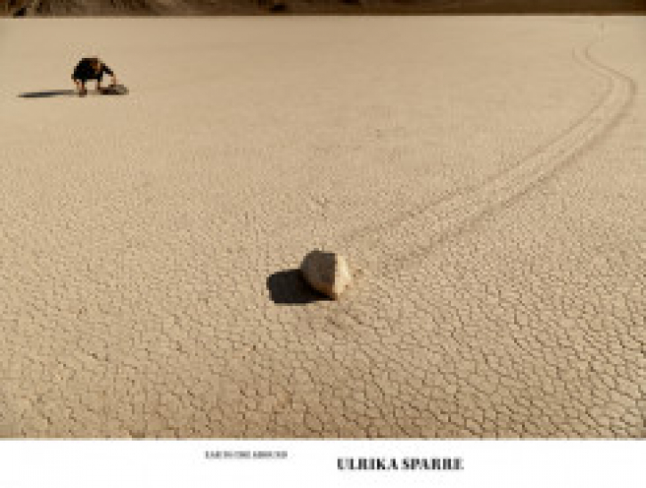 Ulrika Sparre - Ear to the ground