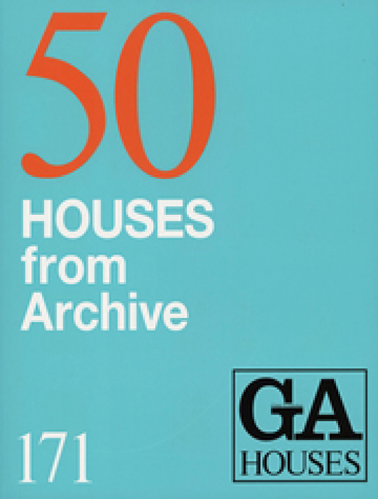 GA Houses 171 - 50 Houses form Archive