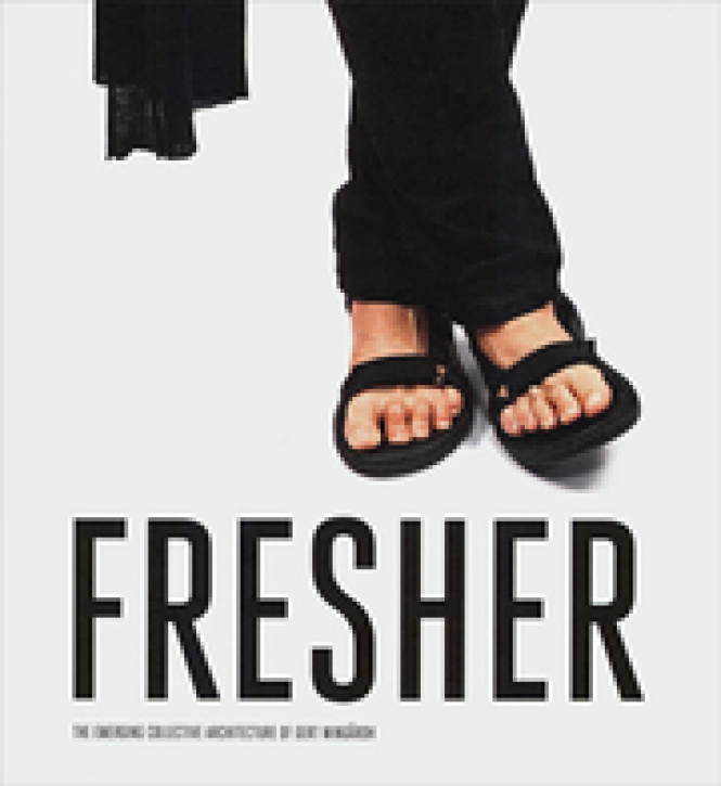 Fresher - The emerging collective Architecture of Gert Wingardh