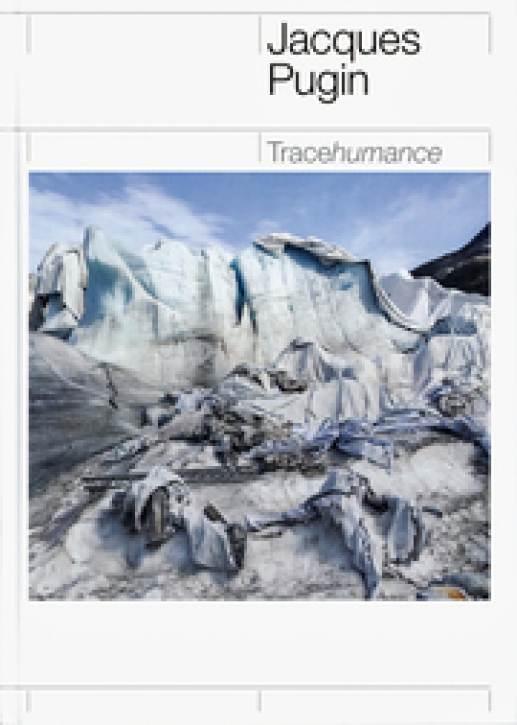 Jacques Pugin - Tracehumance