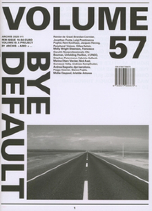 Volume # 57 - Bye Default