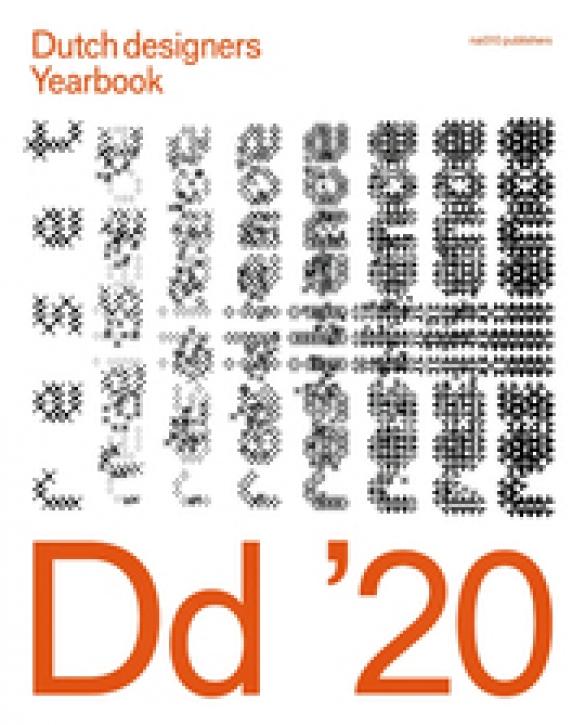Dutch Designers Yearbook Dd'20