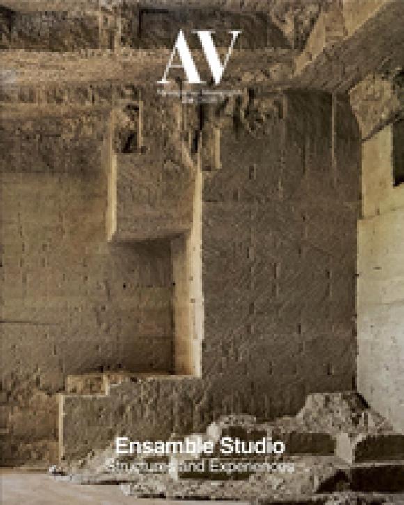 Ensamble Studio (AV Monographs 230)