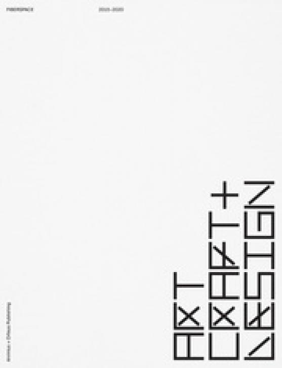 Fiberspace - Art, Craft + Design 2015-2020