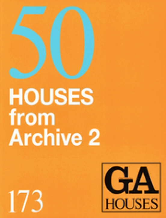 GA Houses 173 - 50 Houses from Archive 2