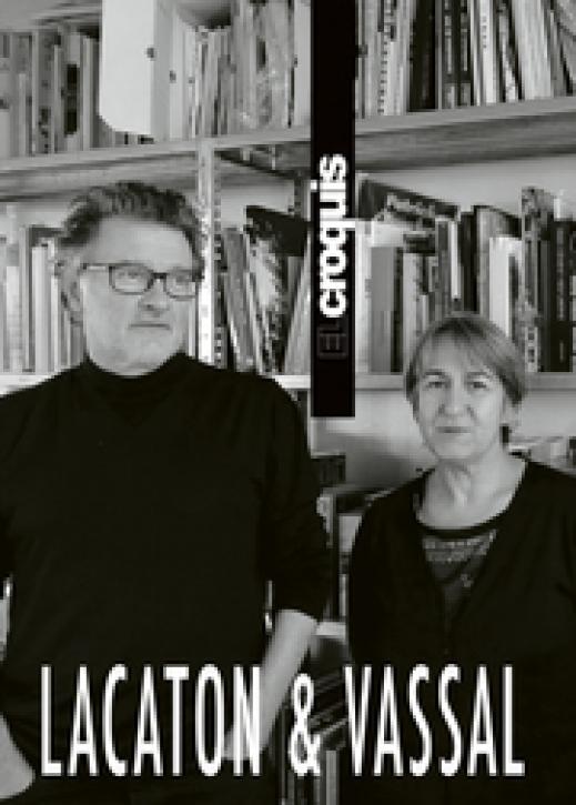 Lacaton & Vassal (Extended Hardcover Reprint)
