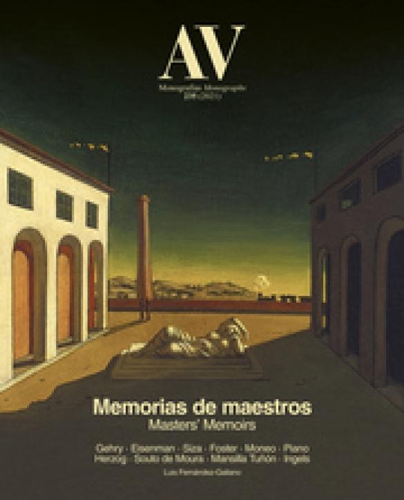 Master's Memoirs (AV 235)