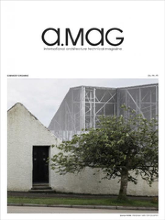 Carmody Groarke (A.Mag 23)