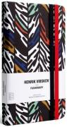 Fashionary X Henrik Vibskov Fung Print (Limited Ed A6 Planner)